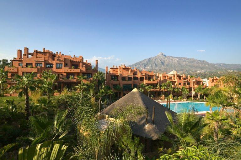 Villarroel architect Marbella