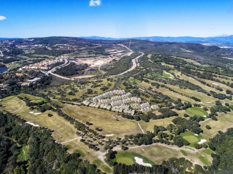 new developments in Sotogrande