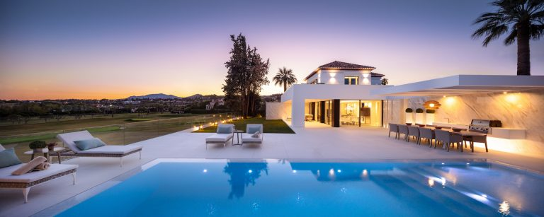 meilleure agence immobiliere marbella
